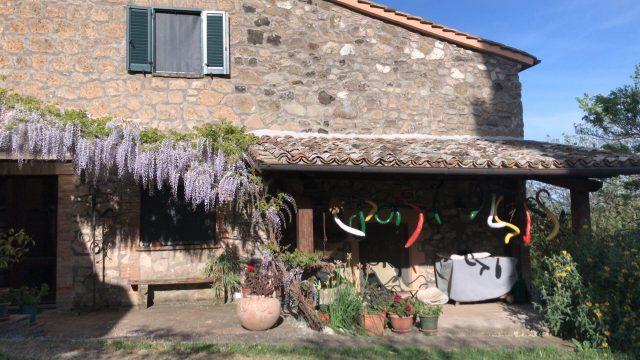 Under Casa Desiderio