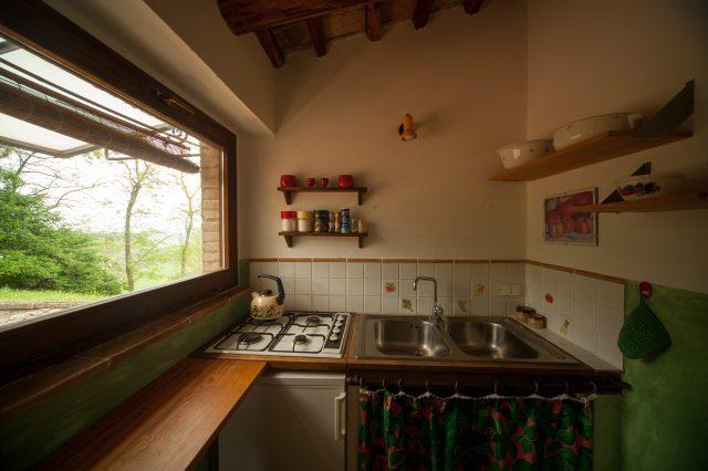 Cucina Casa Desiderio
