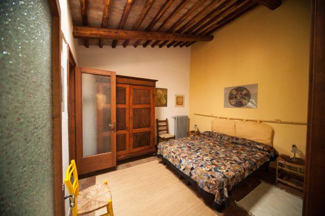 Schlafzimmer von Casa Desiderio